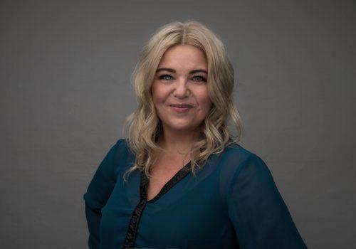 Rikke Kjelgaard - psykolog og ekspert i Acceptance and Commitment Therapy