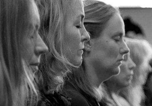 ACT i grupper - Rikke Kjelgaard