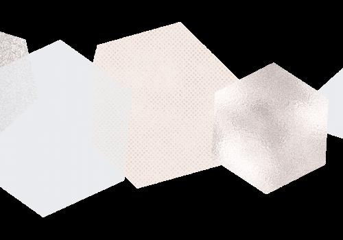 ACT hexagon