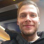 Glade Kunder - Jakob Hirschsprung Christensen