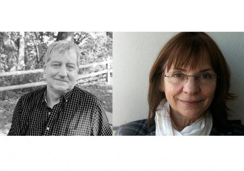 Kirk Strosahl & Patricia Robinson