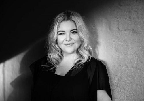 Rikke Kjelgaard - ekspert i Accpetance and Commitment Therapy
