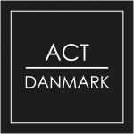 ACT Danmark logo