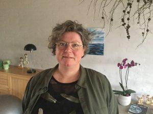 Marianne Damtoft - glad kunde hos ACT Danmark