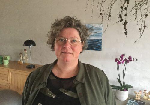 Marianne Damtoft - glad kunde hos ACT Danmark - blog
