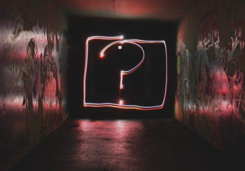 De 3 spørgsmål, du altid bør stille sidst i dine samtaler