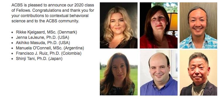 Rikke ACBS fellow 2020