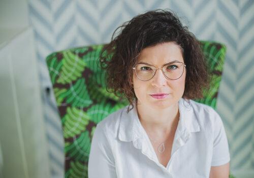 Dr. Sabina Sadecka