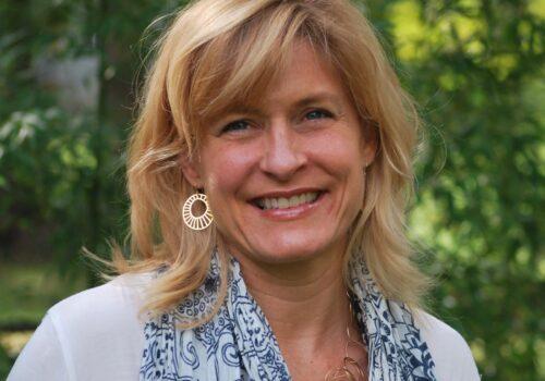 Dr. Miranda Morris