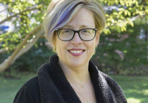 Dr. Lisa Coyne